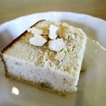 SONKA - バナナチーズケーキ