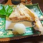 Oosugi - かんぱちかま塩焼