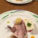 イタリアンレストラン 麦 -