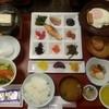 ホテル龍泉閣 - 料理写真:朝食のセットです。