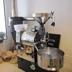 ニュートラル コーヒー - 焙煎機