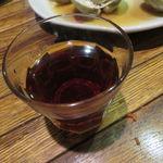 シャンウェイ - 甕出し紹興酒