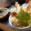 わか杉 - 料理写真:天丼セット