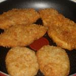 肉の染谷 - メンチ、松蔭コロッケ、とんかつ