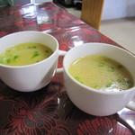 マリカ - スープ♪