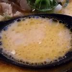 だるまのめ  - だるまのめ 西葛西店 味噌らぁ麺 「博多のあん」 様 リスペクト画像