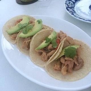 Mexico - タコス