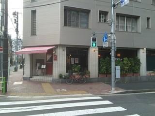 レストラン ラグー - 昔ながらの洋食店のようです