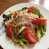 ナストロ  - 料理写真:きまぐれサラダ