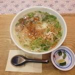 KHANHのベトナムキッチンGINZA999・Chi em - ブンボーフェ¥954(特典割引・通常¥1060)