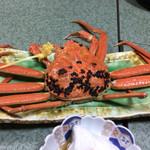 44712791 - 茹で蟹