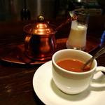 キッチン 今村亭 - コーヒー(ランチ)