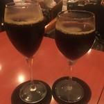 Le Premier Cafe - ☆2種類のアイスコーヒーはエグゼクティブ&クラウン(●^o^●)☆