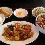 中国料理 幸華 - 日替わりランチ