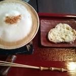 恵山 - ドリンク写真: