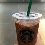スターバックス コーヒー - アイスカフェモカS
