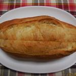 パン工房 ボングー - 料理写真:ガーリックフランス ¥250-