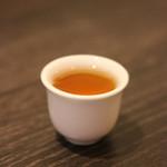 ポレポレ - お茶