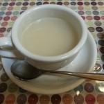 44718679 - ジャガイモのスープ