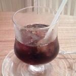 むた珈琲 - アイスコーヒー