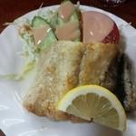 44718939 - ナワキリのバター焼き