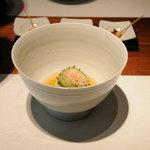 茅乃舎 - 夏の焼豆腐
