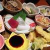 森のくまさん - 料理写真:和ランチプレート(1,134円)を頂きました。