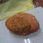 マフィーユ - カレーパン10%増量 151円