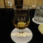 BAR ごとう - ウイスキー