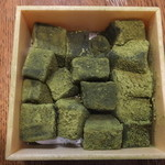 茶和々 - 抹茶わらび