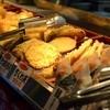 伊予製麺 - 料理写真:揚げ物