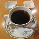 カフェ・フィーノ -