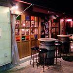 牛タンとがぶ飲みワイン 路地裏バル MATSUDAYA -