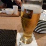 4473369 - 地ビールがお食事に良く合います