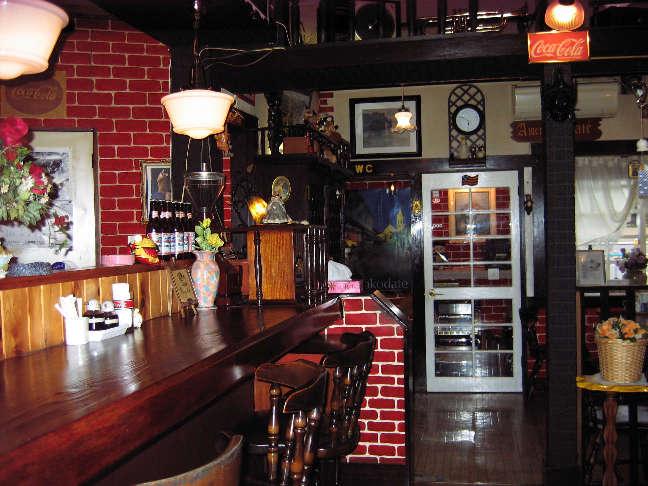 カフェレストラン ソマリ