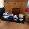 つた屋 - 料理写真:テーブルセット