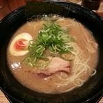 神田らーめん - 神田ラーメン  700円