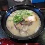 のげら~ - ラーメン_2015/11