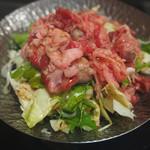 きよ都 - 牛鍋定食