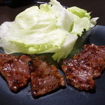 ホース - ☆馬バラ肉味噌漬け焼き(●^o^●)☆