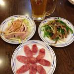 泰陽飯店 -