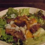 Taimupisukafe - 角煮丼ランチ