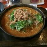 麺屋 蔵人 - 極上葱味噌ラーメン