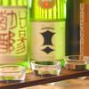 純米酒 飲み比べ三種
