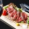 WAバル サリュー - 料理写真:ランプステーキ
