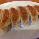 台湾料理 味軒 - 餃子