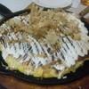 焼きそば&お好み焼 ニコニコ屋 - 料理写真:ミックスの大