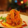 CACCIUCCO - 料理写真:鮟鱇のエスカベッシュ