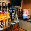 東海嘉宴 - ドリンク写真:2階セルフ飲み放題ドリンクバー