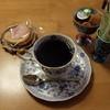 Cafe マツウチ - ドリンク写真:ホットコーヒー